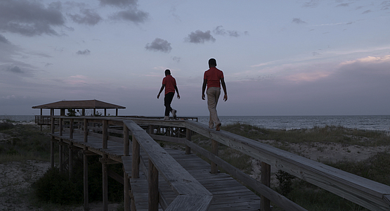Sapelo - Film still 1