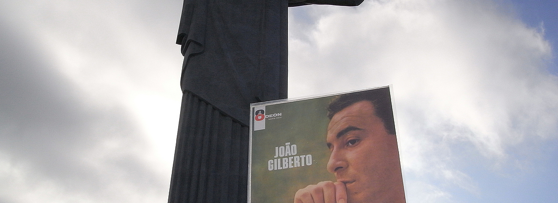 Where Are You, João Gilberto? (France, Switzerland, Germany)