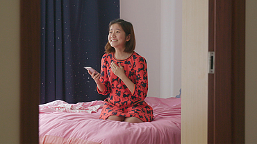 Shanghai Film Lab: Between Classes There Are Dreams (Chine, Suisse)