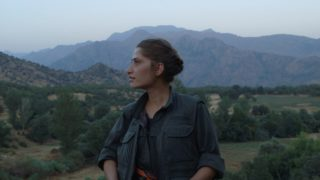 Film still of the film Gulîstan, Land of Roses, directed by Zaynê Akyol, Visions du Réel 2016