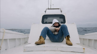 Film still of the film Fuocoammare, directed by Gianfranco Rosi, Visions du Réel 2016