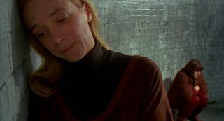 Film still of the film Sarah dit... Leïla dit..., directed by Frans Buyens, Visions du Réel 2016