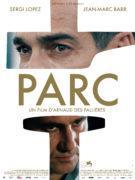Film still of the film Park, directed by Arnaud des Pallières, Visions du Réel 2012