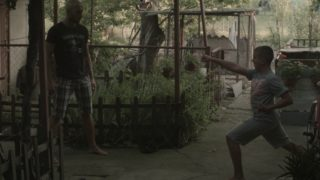 Film still of the film Grapevines, directed by Luka Papić, Visions du Réel 2017