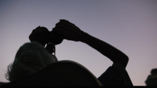 Film still of the film Kappa Crucis, directed by João Borges, Visions du Réel 2017