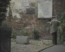 Film still of the film the six sides of a brick, directed by Damien Monnier, Visions du Réel 2012