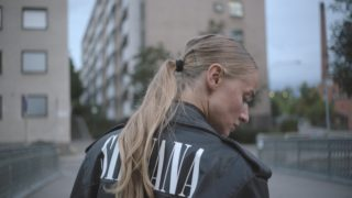 Film still of the film Silvana, directed by Christina Tsiobanelis, Mika Gustafson, Olivia Kastebring, Visions du Réel 2019