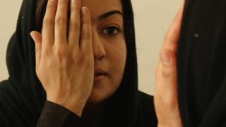 Film still of the film Nessa, directed by Loghman Khaledi, Visions du Réel 2012