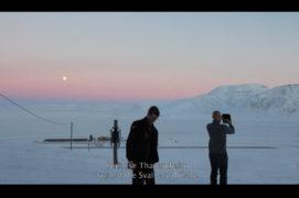 Film still of the film The Tour, directed by Eva la Cour, Visions du Réel 2012