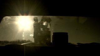Film still of the film Drought, directed by Everardo González, Visions du Réel 2012