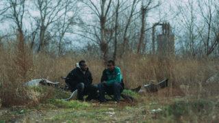 Film still of the film Abdul & Hamza, directed by Marko Grba Singh, Visions du Réel 2018