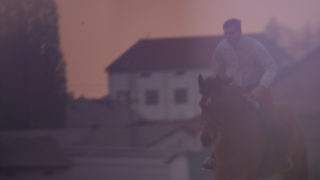 Film still of the film Theta Rhythm, directed by Bojan Fajfrić, Visions du Réel 2018