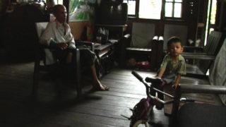 Film still of the film Sweetie Pie, directed by Kham Sai Kong, Visions du Réel 2012