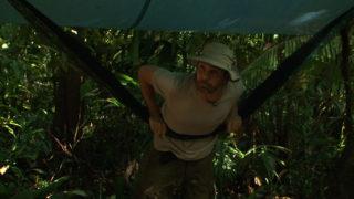 Film still of the film D'une jungle à l'autre, directed by Raymond Vouillamoz, Visions du Réel 2012
