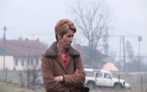 Film still of the film Esma, directed by Alen Drljevic, Visions du Réel 2012