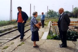 Film still of the film L'argent raconté aux enfants et à leurs parents, directed by Claudio Pazienza, Visions du Réel 2012