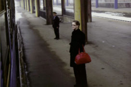 Film still of the film Images from the corner, directed by Jasmila Žbanić, Visions du Réel 2012