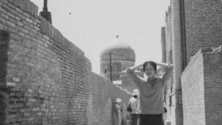 Film still of the film Norie, directed by Yuki Kawamura, Visions du Réel 2019