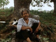 Film still of the film La Soufrière, directed by Werner Herzog, Visions du Réel 2019