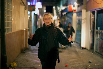 Claire Denis, Maitre du Réel 2020