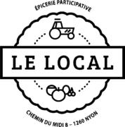 Le Local Logo