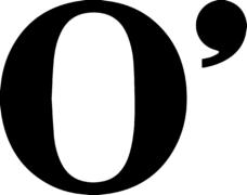 Logo O'Terrasses