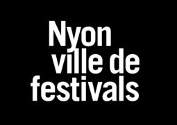 Nyon Ville de Festivals