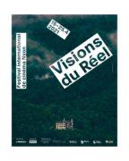 Affiche Visions du réel 2021
