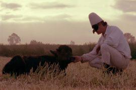 Film still of the film Bella e perduta, directed by Pietro Marcello, Visions du Réel 2021