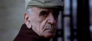 Film still of the film Il silenzio di Pelešian, directed by Pietro Marcello, Visions du Réel 2021