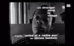 Film still of the film Atelier archives HEAD x RTS, directed by Visions du Réel 2021
