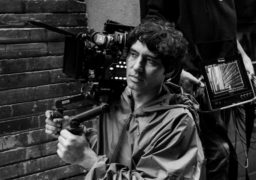 Film still of the film Masterclass Pietro Marcello, directed by Pietro Marcello, Visions du Réel 2021
