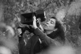 Film still of the film Masterclass Tatiana Huezo, directed by Tatiana Huezo, Visions du Réel 2021