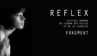 Film still of the film Reflex Festival, directed by Visions du Réel 2021